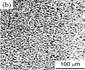 Fig 1  Fine scale ferrite-pearlite microstructure in the low carbon    Fine Pearlite
