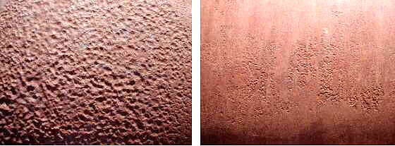 Pipeline Corrosion And Cracking And The Associated Calibration