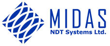 Midas NDT Systems Ltd Logo