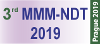 3rd International Conference on Diagnostics of Structures and Components Using Metal Magnetic Memory Method (MMM 2019)