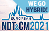 The 2nd European NDT & CM Days 2021