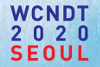 WCNDT 2020 -  20th World Conference on Non-Destructive Testing