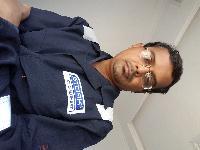 MyNDT Profile: RAMAN KUMAR in - Nondestructive Testing