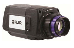 FLIR Systems Launches Affordable, Compact High-Resolution