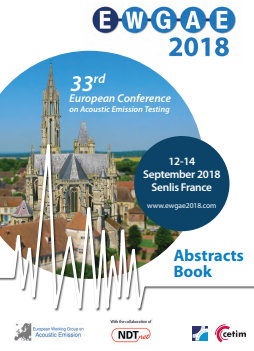 EWGAE 2018 Abstracts Book