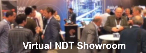 NDT.net launches Virtual Showroom