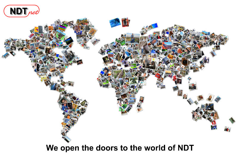 Ndt Net At The Wcndt 2012 In April 2012 In Durban South Africa